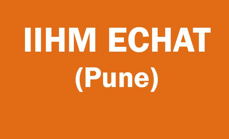 IIHM e-CHAT