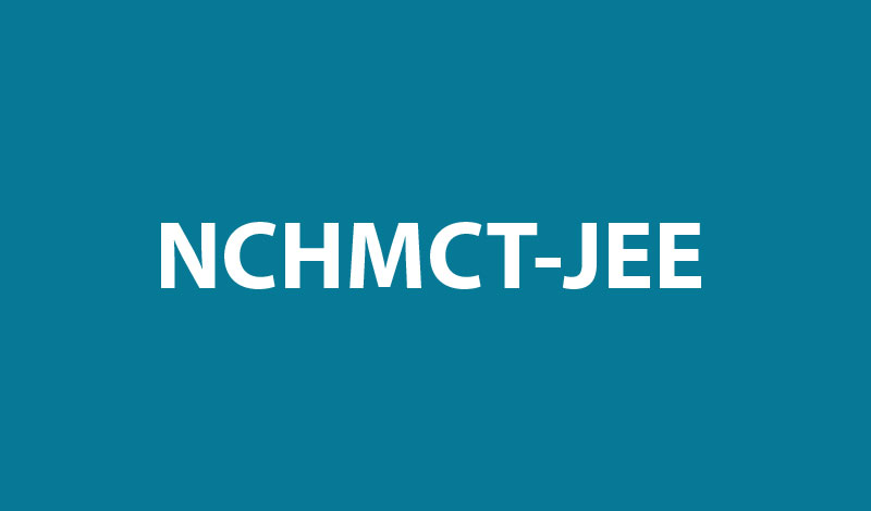 NCHMCT-JEE