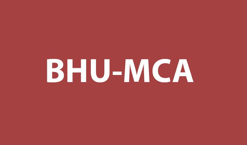 BHU-MCA
